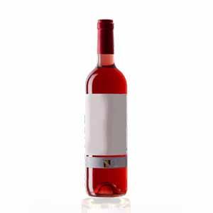 Vino rosado Restaurante Urbazter